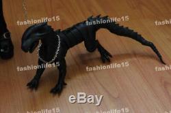 1/6 Bjd Doll Sd Poupées Dragon Noir De Sorte Que Les Chiffres De Résine Modèle Fraîche