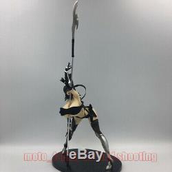 1/6 Échelle Taimanin Yukikaze Mizuki Figure Modèle Sexy Résine Peint Gk Statue Nouveau