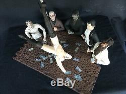 1/6 Modèle En Résine Kit, Figurine Sexy Monster Party Seulement 50 Sera
