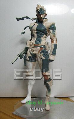 1/8 E2046 Pendule De Mercenaire En Métal Modèle De Figure Non Peint Solide En Stock