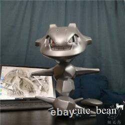 7.8 Anime Pokemon Tyranitar Steelix Figure Toy Decoration Statue Modèle Cadeau