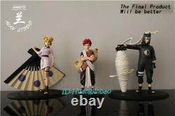 Alan Studio Naruto Temari Resin Figure Model Painted Statue Jc 1/8 Scale No.