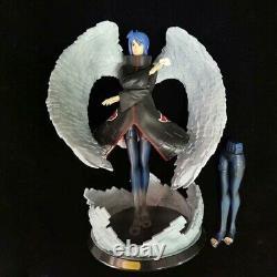 Anime Hokage Naruto Gk Statue Akatsuki Konan Resin Model Figure Collection 33 CM