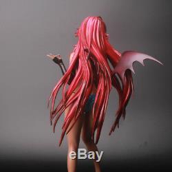 Anime Lycée DXD Rias Gremory Figure 1/4 Peinte Sexy Gk Modèle
