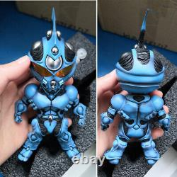 Bio Booster Armor Guyver Sd Guyver-i Statue De Résine 6.6 Pouces Figure Peint Modèle