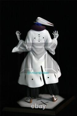 Bleach Kurotsuchi Mayuri Résine Figure Model Palace Peint Statue En Anime Stock