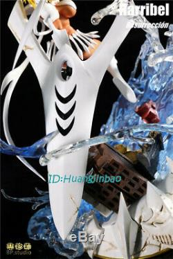 Bleach Tear Halibel Figure Résine Modèle Painted Statue Pré-prder Bp Anime Studio