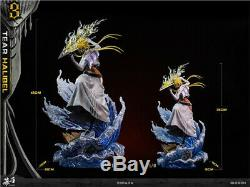 Bleach Tear Halibel Statue Résine Figure Modèle Gk Mh Studio Version Ex Prévente