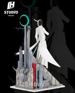 Bleach Ulquiorra Cifer Statue Resin L. H. Studio Modèle Gk Figure 1/6 Prévente