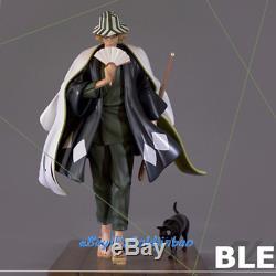 Bleach Urahara Kisuke Figure Résine Statue Modèle Peint Pré-commande Mémoire Initiale