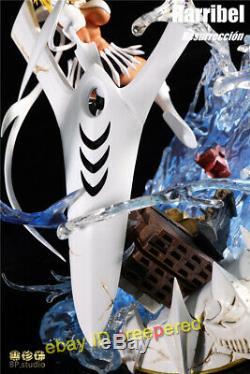 Bp Studio Bleach Tear Halibel Figure Résine Modèle Statue Peinte À Précommande