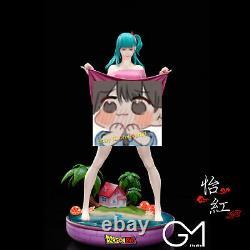 Bulma En Robe Gm Studio Dragon Ball 1/6 Résine Figurine Statue Précommande