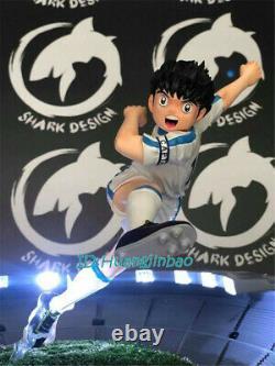 Captain Tsubasa Ozora Tsubasa Resin Model Painted Statue Resin Figure In Stock