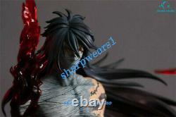 Clouds Studio Bleach Kurosaki Ichigo Resin Figure Model Painted Statue In Stock