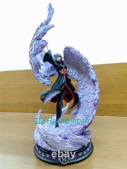 Clouds Studio Naruto Konan Figure Modèle Peint Statue 1/8 Échelle 40cm En Stock