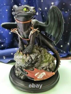Comment Former Votre Dragon Dentless Grande Taille Action Figurine Modèle Statue Kids Cadeau