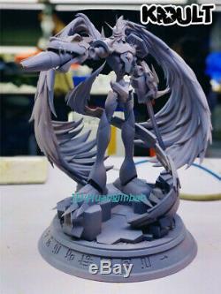Digimon Omegamon Modèle En Résine Statue Peinte Précommandez Kidult Anime Studio Figure