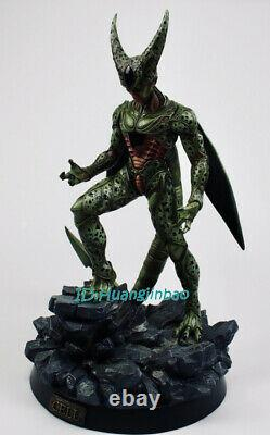 Dragon Ball Modèle Cellulaire Peint Figure 1/6 Balance Statue Résine Collection En Stock