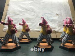 Dragon Ball Z Buu Figure Statue Resin Model Gk Tx Studio 26cm Nouveau