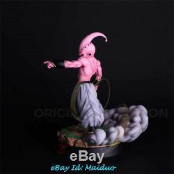Dragon Ball Z Buu Statue Figurine Résine Modèle Gk Non Oi Studio Prévente