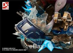 Ds Studio Mewtwo Figure Modèle Resine Statue En Stock In Box Collection Gk
