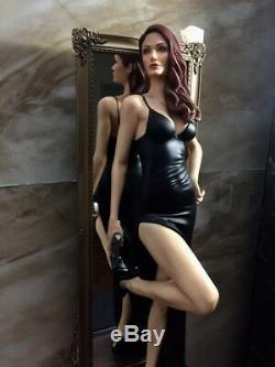 Échelle 1/4 Tueur Smith Angelina Jolie Statue Figure Modèle 18 My-00001