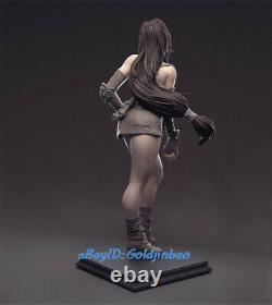 Echelle 1/6 Ffvii Final Fantasy Tifa Lockhart Résine Figure Modèle Pré-commande Peint