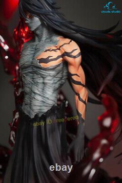 En Stock Clouds Studio Bleach Kurosaki Ichigo 1/6 Resin Figure Model Statue