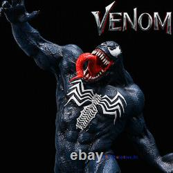 En Stock Venom Gk Film Modèle Résine Figurine Collection Statue Originale Figure Ne