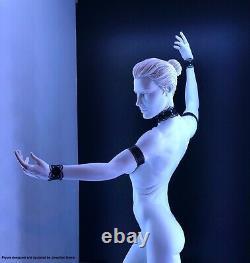 Erotic Nu Female Figure Statue Jaydee Models Sculpture Jonathan Dewar