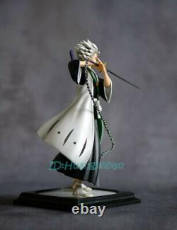 Foc Bleach Hitsugaya Toushirou Figurine 1/8 Modèle Statue Peinte Figure En Stock