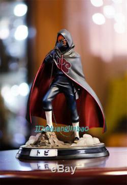 Foc Tobi 1/8 Figure Resine Modèle Sculpture Uchiha Obito Akatsuki En Stock