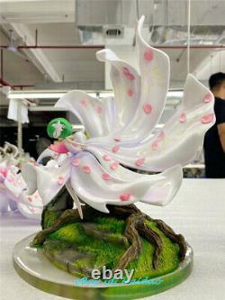 Gardevoir Statue Modèle Gk Resin Figure Pokémon Collections Fantasy New 30cm