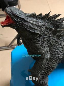 Godzilla 14 Résine Statue De Gk Peint De Grande Taille Collection Modèle Haut-q Hot