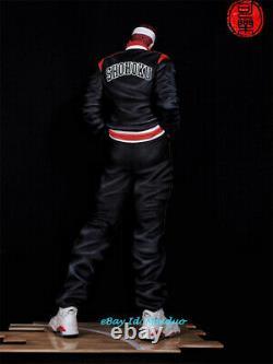 Hanamichi Sakuragi Statue De Résine Figure Gk Modèle Slam Dunk Cola Studio 1/6