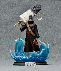Hoshigaki Kisame Résine Figure Peinte 1/8 Gk Model Sculpture Foc Replica Statue