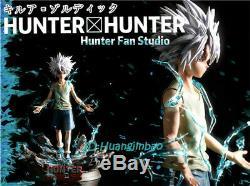 Hunter X Hunter Killua Zoldyck Résine Modèle 1/6 Peinte Figure Pré-commande Gk