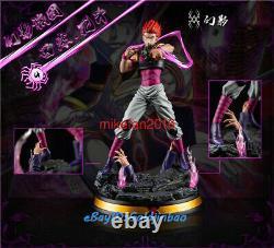 Hunter×hunter Hisoka Resin Figure Model Painted Fu Studio 1/8 Balance En Stock