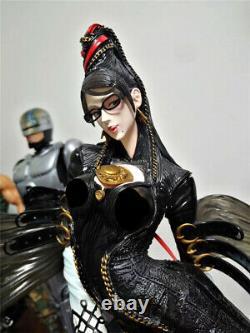 Jeu D'action Bayonetta Cereza Figure 1/4 Scale Large Resin Model Collection 42cm