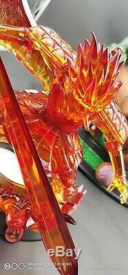 LX Studio Naruto Susanoo De Itachi Uchiha Gk Statue Modèle 20cm Painted Figure