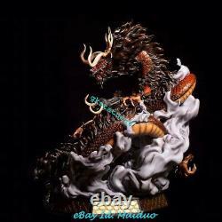 Lava Studio Kaido Resin Figure Statue Model Kits Gk One Piece Nouveau