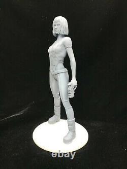 Le Cinquième Élément Leeloo Dallas / Figure En Résine / Échelle Du Modèle Kit-1/6