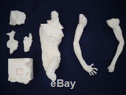 Le Colosse Titan Attaque Sur Takeya Unpainted Statue Figure Modèle Résine Kit Rare