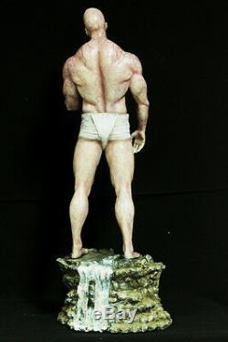 Le Sacrifice Prometheus Ingénieur 1/4 Original Figure Résine Modèle Unpainted Kit