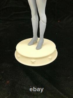 Linda Carter Wonder Femme / Résine Figure / Modèle Kit-1/6 Échelle