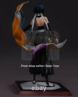 M Bleach Model Palace Studio Soi Fon Figure Pré-commande Limit En Stock