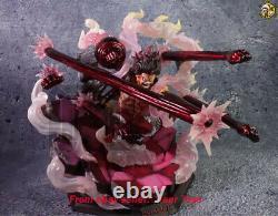 M Une Pièce Model Palace Monkey D. Luffy Figure Model Resin En Stock