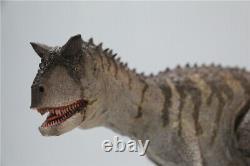 Mm×planet Earth 1/15 Carnotaurus Statue Dinosaur Animal Model Collector Gk Toy