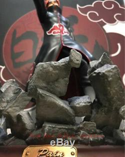 Modèle Palais Studio Naruto Akatsuki Douleur Figures Résine Statuette