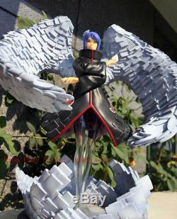 Modèle Palais Studio Naruto Akatsuki Figures Konan Résine Statuette